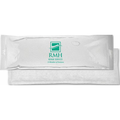 "Cloth Backed Stay-Soft Gel Pack (4.5""x12"")"